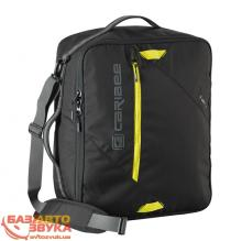 Сумка дорожная Caribee Vapor 40 Carry On Black, Фото 5