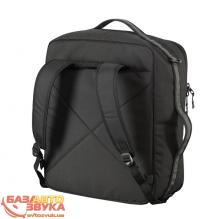 Сумка дорожная Caribee Vapor 40 Carry On Black, Фото 4