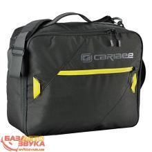 Сумка дорожная Caribee Vapor 40 Carry On Black