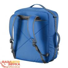 Сумка дорожная Caribee Vapor 40 Carry On Shaker Blue, Фото 2