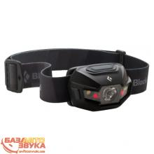 Фонарь Black Diamond ReVolt Headlamp Matte Black BD620613