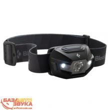 Фонарь Black Diamond ReVolt Headlamp Matte Black BD620613, Фото 3