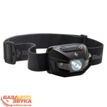 Фонарь Black Diamond ReVolt Headlamp Matte Black BD620613, Фото 4