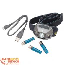 Фонарь Black Diamond ReVolt Headlamp Matte Black BD620613, Фото 5