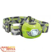 Налобные Black Diamond Spot 2013  Lime Green BD620609