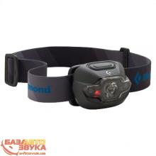 Фонарь Black Diamond Cosmo Headlamp Dark Shadow BD620614, Фото 3