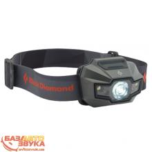 Фонарь Black Diamond Storm Headlamp Dark Shadow BD620611
