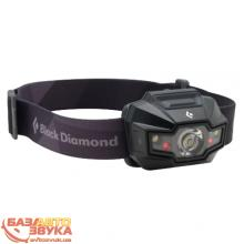 Фонарь Black Diamond Storm Headlamp Matte Black BD620611, Фото 3