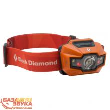 Налобные Black Diamond Storm Headlamp Vibrant Orange BD620611, Фото 2