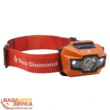 Налобные Black Diamond Storm Headlamp Vibrant Orange BD620611, Фото 3