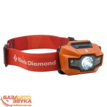 Налобные Black Diamond Storm Headlamp Vibrant Orange BD620611