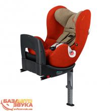 Кресло Cybex Sirona PLUS Autumn Gold-burnt red 515105006
