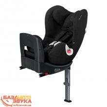 Кресло Cybex Sirona PLUS Happy Black 516120015