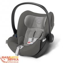 Кресло Cybex Cloud Q Manhattan Grey 516110009