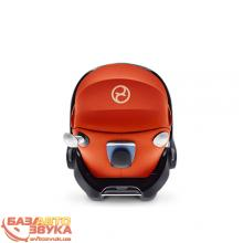 Кресло Cybex Cloud Q Manhattan Grey 516110009, Фото 4