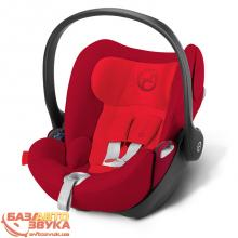 Кресло Cybex Cloud Q Mars Red 516110005