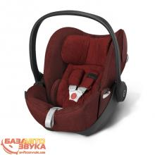 Кресло Cybex Cloud Q PLUS Mars Red 516110021