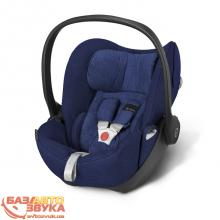 Кресло Cybex Cloud Q PLUS Royal Blue-navy blue 516110023