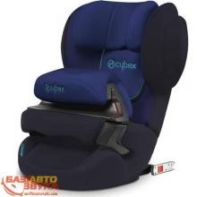 Кресло Cybex Juno-fix Blue Moon-navy blue 515119023