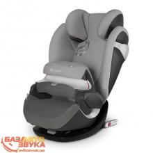 Кресло Cybex Pallas M-fix Manhattan Grey-mid grey 516134009