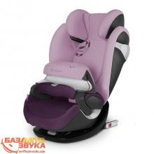Кресло Cybex Pallas M-fix Princess Pink-purple 516134013