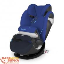Кресло Cybex Pallas M-fix Royal Blue-navy blue 516134007