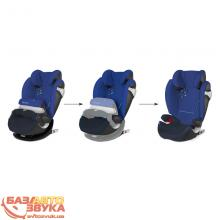 Кресло Cybex Pallas M-fix Royal Blue-navy blue 516134007, Фото 3