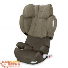 Кресло Cybex Solution Q2-fix Plus Olive Khaki 516144017