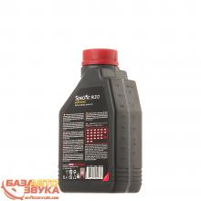 Моторное масло MOTUL SPECIFIC 913 D SAE 5W30 856311 1л, Фото 4
