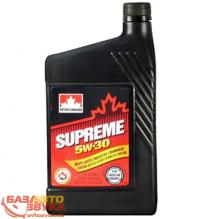 Моторное масло Petro-Canada SUPREME 5W-30 1л