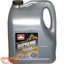 Моторное масло Petro-Canada SUPREME SYNTHETIC 5W-30 4л