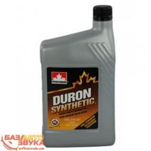 Моторное масло Petro-Canada DURON SYNTHETIC 5W-40 1л