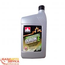 Моторное масло Petro-Canada DURON-E SYNTHETIC 5W-40 1л