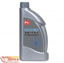 Антифриз Petrol-Ofisi Super Antifreeze 1л сине-зеленый