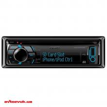 Автомагнитола Kenwood KDC-5751SD