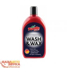 Шампунь TURTLE WAX Red Line 1л FG6868