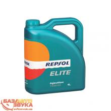 Моторное масло REPSOL Elite Injection 10W40 4л