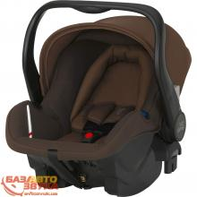 Кресло BRITAX-ROMER Primo Wood Brown + платформа