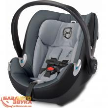 Кресло Cybex Aton Q Moon Dust-dark grey 515104117