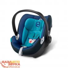 Кресло Cybex Aton Q True Blue-navy blue 515104111