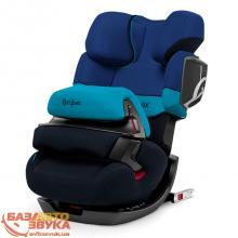 Кресло Cybex Pallas 2-Fix Blue Moon-navy blue 515111002