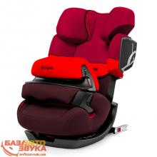 Кресло Cybex Pallas 2-Fix Rumba Red-dark red 515111003