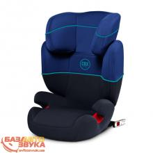 Кресло Cybex Free-fix CBXC Blue Moon-navy blue 514113037