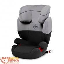 Кресло Cybex Free-fix CBXC Gray Rabbit-dark grey 514113039