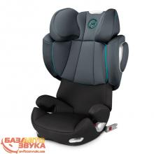 Кресло Cybex Q2-fix Black Sea-black blue 515120013