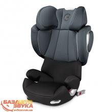 Кресло Cybex Solution Q2-fix Moon Dust-dark grey 515120015