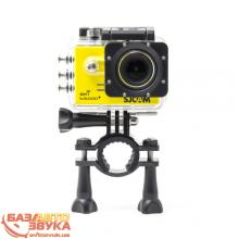 Камера для экстрима SJCAM SJ5000 Plus 2K yellow, Фото 6