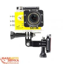Камера для экстрима SJCAM SJ5000 Plus 2K yellow, Фото 7