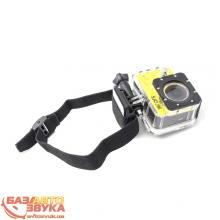 Камера для экстрима SJCAM SJ5000 Plus 2K yellow, Фото 8