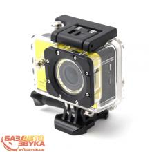 Камера для экстрима SJCAM SJ5000 Plus 2K yellow, Фото 10
